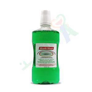 B-FRESH M.W 500 ML (اخضر)