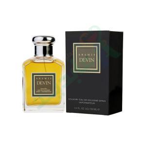 ARAMIS DEVIN  EDCOLOGNE SPRAY 100 ML